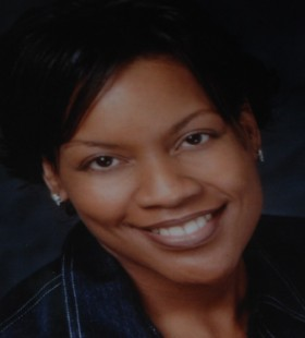 Pediatric dentist Dr. Cynthia Allen-Williams in Ft. Washington, MD